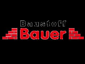 Baustoffe-Bauer